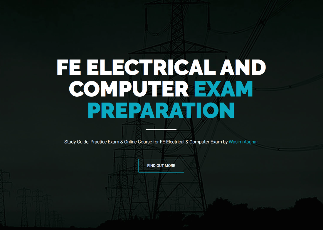 39 Insanely Useful Free FE Exam Preparation Resources - PPE